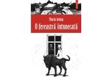 """3 x un exemplar al romanului """"O fereastra intunecata"""" de Florin Irimia"""