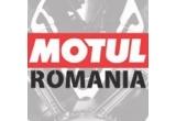 10 x premiu constand in ceas de mana Motul, Rucsac reflectorizant, Racleta de parbriz, Tricou polo Motul