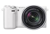 2 x camera foto Sony NEX-5R