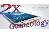 2 x smartphone Samsung Galaxy S3