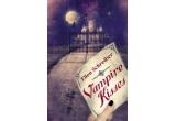 """3 x primele 4 volume din seria """"Vampire Kisses"""""""
