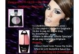 1 x Gloss L'Oreal Color Presso Hip Studio, 1 x Fard de ochi Maybelline Baked Eyeshadow Duo