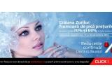 20 x voucher de cumparaturi pe ZorileStore.ro de 500 RON