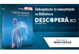 "1 x enciclopedie ""Corpul Omenesc - Masinaria suprema"""