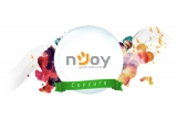 1 x nJoy UPS – Shed 625, 1 x nJoy Pc Case – Rage, 1 x nnJoy Speakers – Zebra 216, 1 x nJoy Bags- Travelion, 1 x nJoy Cleaners – TT20