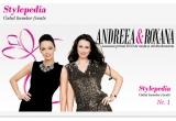 1 x primul DVD de moda si stil din Romania