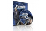 "1 x colectie ""Curiosity"" continand 4 dvd-uri Discovery"
