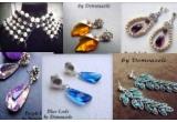 6 x set de bijuterii oferite de Demoazele Art