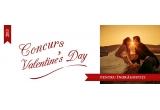 1 x o ședința foto gratuita de Valentine's Day