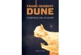 "1 x cartea ""Imparatul Zeu"" de Frank Herbert"