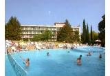 1 x sejur pentru o familie (2 adulti si 2 copii) la Hotel Sunrise 3*+ din Nisipurile de Aur, Bulgaria