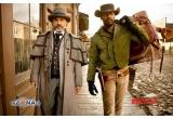 "1 x invitatie dubla la filmul ""Django Dezlantuit"""