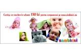 1 x un voucher in valoare de 150 Ron pentru cumparaturi pe www.zambirici.ro