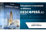 "1 x un DVD cu documentarul ""Misiunile NASA"""