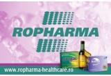 10 x 1 set Ropharma cu: Activit Imuno Forte, Vita Grapes sirop si Septogal cu lactoferina