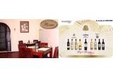 1 x o cina in valoare de 200 de lei, la restaurantul Trattoria Roma Eminescu, 1 x doua sticle de vin Rouge de Roumanie, oferite de Wine Boutique Samburesti