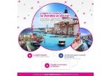 1 x o excursie la Venetia pentru 2 persoane