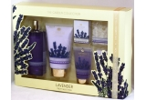 2 x set The Garden Collection cu extract de lavanda