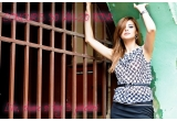 1 x o bluza semnata Boutique by Amalia B