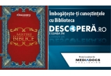 """1 x un DVD cu documentarul """"Colectia Mistere Biblice"""""""
