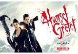 """1 x invitatie dubla la filmul """"Hansel si Gretel: Vanatorii de vrajitoare"""""""