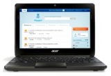 1 x un Netbook Acer Aspire One AOD270-26Ckk