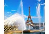 1 x o excursie de 3 zile in Paris
