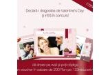 1 x cupoane achizitionate de pe 123reduceri.ro in valoare de 200 RON