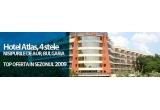 o vacanta all inclusive la Hotel Atlas 4 stele, Nisipurile de Aur, Bulgaria<br type=&quot;_moz&quot; />