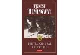 3 carti &quot;Pentru cine bat clopotele&quot; de Ernest Hemingway<br type=&quot;_moz&quot; />