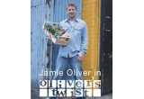 un DVD cu Jamie Oliver, 4 carti din colectia Bucataria rapida<br type=&quot;_moz&quot; />