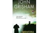 cartea &quot;Mediatorul&quot; de John Grisham, un DVD cu Oina-Jocul care ne uneste<br type=&quot;_moz&quot; />