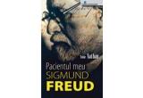 cartea &quot;Pacinetul meu, Sigmund Freud&quot; de Tobie Nathan , un DVD cu Oina-Jocul care ne uneste<br type=&quot;_moz&quot; />