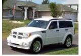 un autoturism Dodge Nitro<br type=&quot;_moz&quot; />