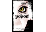 "1 x cartea ""Poison""  de Dejana Vuletic"