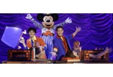 2 x invitatie dubla la Mickey's Magic Show la Bucuresti
