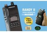 1 x o statie radio CB portabila President Randy II M
