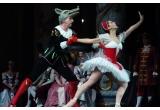 """1 x o invitatie pentru 4 persoane la """"Frumoasa din padurea adormita"""" (Joi, 21 februarie, ora 19:00, Opera Nationala Bucuresti)"""