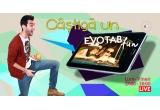 3 x o tableta EvotabFUN, 3 x o tableta Aria Mini