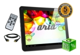 1 x o TABLETA ARIA + Smart TV Pack