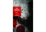 """2 x un exemplar al romanului """"Justitiarii"""" de Adam Creed"""
