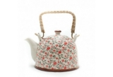 1 x un ceainic surpriza + 2 ceaiuri, 1 x un ceainic Herbst/Sommer + 1 ceai, 1 x trei ceaiuri la alegerea ta, 7 x vouchere d'Oro Tea cu 30% reducere pentru orice cantitate de ceai comandata de pe www.dorotea.ro