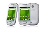 1 x un telefon Samsung Galaxy mini S5570