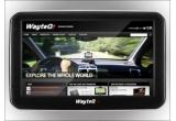 """1 x Sistem Navigatie GPS 5"""" WayteQ x960BT Carkit"""