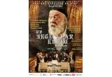 """2 x o invitatie dubla la spectacolul """"Un rege Lear evreu"""""""