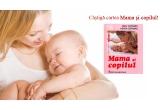 """1 x cartea """"Mama si Copilul"""" de Emil si Herta Capraru"""