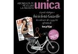 1 x o bicicleta Gazelle, bicicleta preferata de Casa Regala a Olandei