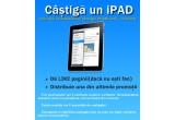 1 x iPAD 16gb