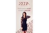 1 x un voucher de cumparaturi Zega Store in valoare de 500 ron