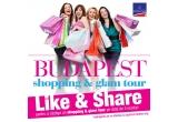 1 x o excursie la Budapesta